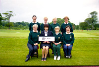 All-Ireland Ladies Fourball Golf 1999