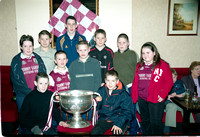 Cloonfad Sam MaGuire Cup 2002