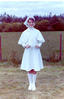 Kilmurray Confirmation 1977
