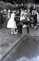 Athlone Wedding 1960