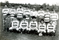 Knockcroghery Rovers 1987