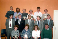 Castlerea Parish Awards 1988