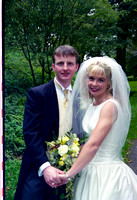 Meath Wedding 1999