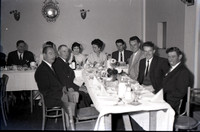 Kilmovee Wedding 1960 (1)