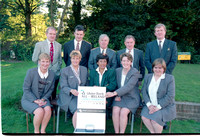 All-Ireland Ladies Fourball Championship (Glasson, Athlone) 1996