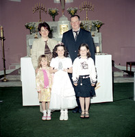 Lisacul Communion 2005