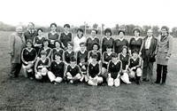 Strokestown St. Mary's Ladies Senior Football (Ballyleague Final) 1987