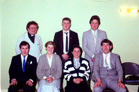 Castlerea Don Arms Groups 1988