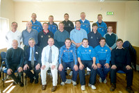 Connacht GAA 2003