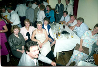Castlerea John Cryan Party (Tully's) 1988