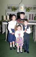 Lisacul Communion 1991