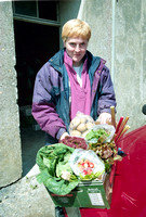 Donamon Organic Vegetables 2002
