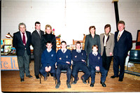 Strokestown School (Young Entrepreneurs Scheme) 1997