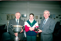 Strokestown Girls GAA 1999