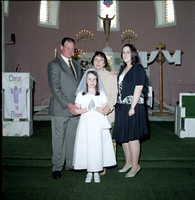 Lisacul Communion 2004
