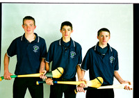 Leinster U-15 Hurling 2002