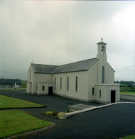 Lisacul Church 1989