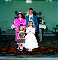 Lisacul Communion 1989