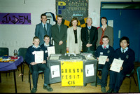Strokestown School (Young Entrepreneurs Scheme) 2002