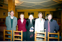 Strokestown Art Exhibition 2003