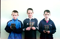 Castlerea Quiz Winners 2000
